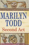 Second Act (Claudia Seferius, #9)