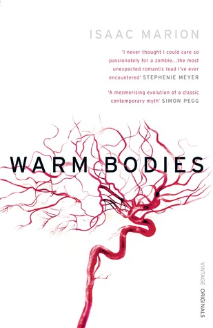 Image result for warm bodies isaac marion
