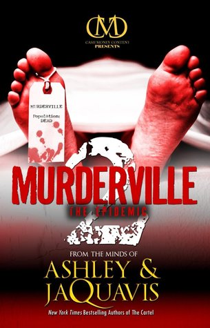 The epidemic murderville 2 by ashley antoinette 13136093 fandeluxe Choice Image