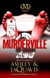 The Epidemic (Murderville, #2)