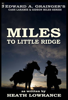 Miles To Little Ridge