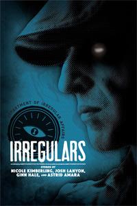 Irregulars by Nicole Kimberling