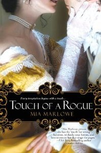Touch of a Rogue (Touch of Seduction, #2...
