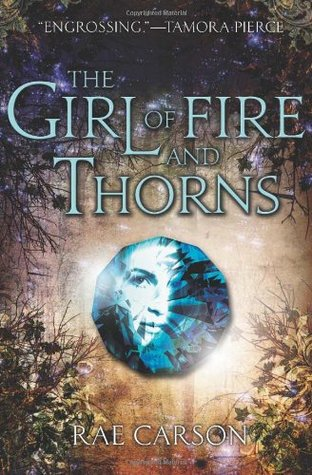 Image result for girl of fire and thorns
