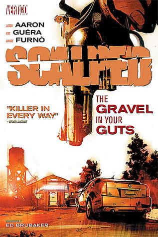 Scalped, Volume 4 by Jason Aaron