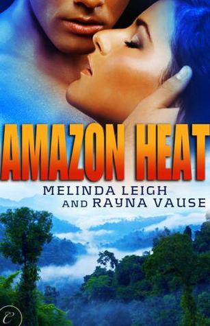 Amazon Heat by Melinda Leigh