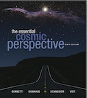 The Essential Cosmic Perspective Media Update