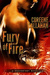 Fury of Fire (Dragonfury, #1) by Coreene Callahan