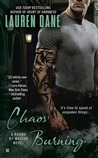 Chaos Burning (Bound by Magick, #2)