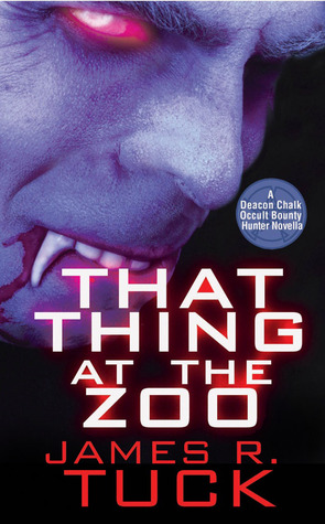 That Thing at the Zoo by James R. Tuck