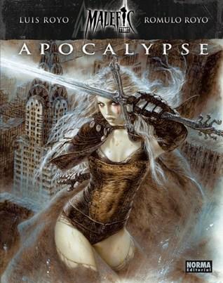 Malefic Time - Apocalypse
