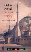 De witte vesting by Orhan Pamuk
