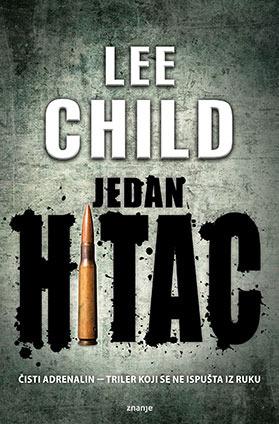 Jedan hitac (Jack Reacher, #9)