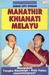 Mahathir Khianati Melayu