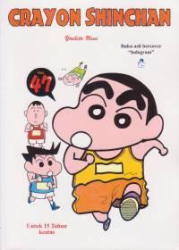 Crayon Shinchan, Vol. 47