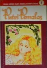Putri Pemalas vol.1