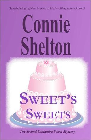 Sweets Sweets(Samantha Sweet 2)