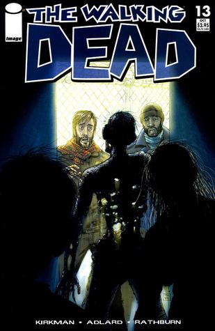 The Walking Dead, Issue #13