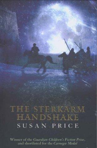 The Sterkarm Handshake (Sterkarm, #1)