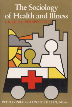 Sociology of Health and Illness: Critical Perspectives
