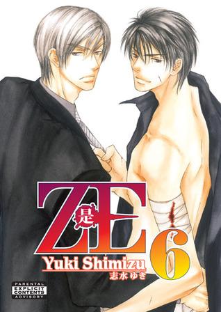 ZE, Volume 6