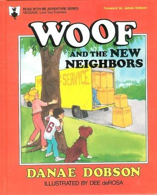 Woof And The New Neighbors