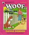 Woof, the Seeing-Eye Dog (Dobson, Danae. Read With Me Adventure Series, 8)
