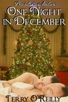 One Night in December (David & Andrew, #1)