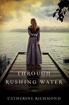 Through Rushing Water by Catherine Richmond