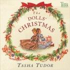 The Dolls' Christmas by Tasha Tudor