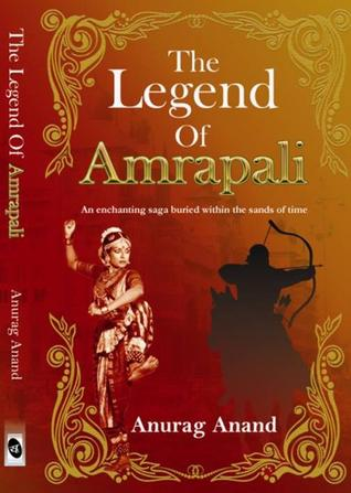 The Legend of Amrapali