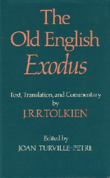 The Old English Exodus