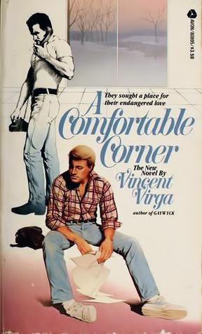 A Comfortable Corner by Vincent Virga