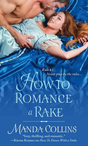 How to Romance a Rake by Manda Collins