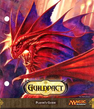 Magic the Gathering: Guildpact Player's Guide