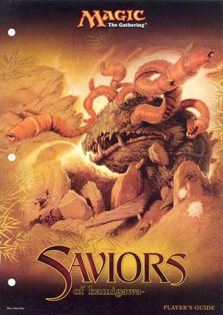 Magic the Gathering: Saviors of Kamigawa Player's Guide