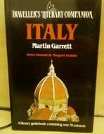Traveller's Literary Companion by Martin Garrett