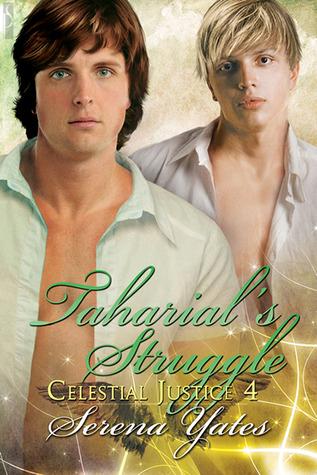 Taharial's Struggle by Serena Yates