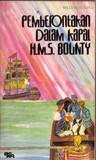 Pemberontakan dalam kapal H.M.S. Bounty