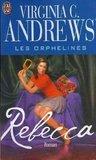 Rebecca by V.C. Andrews
