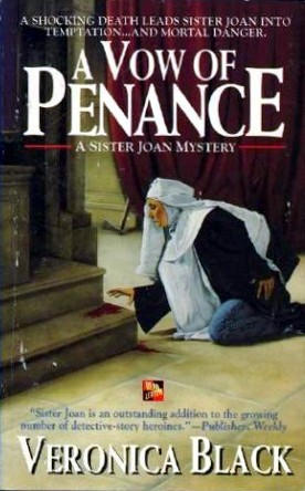 Vow of Penance (Veronica Black)