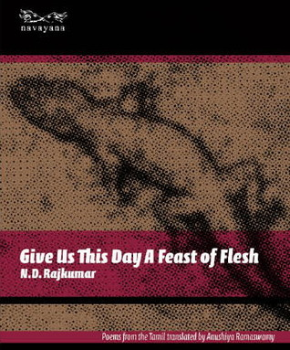 Give Us This Day A Feast Of Flesh