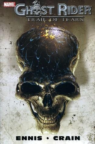 Ghost Rider by Garth Ennis