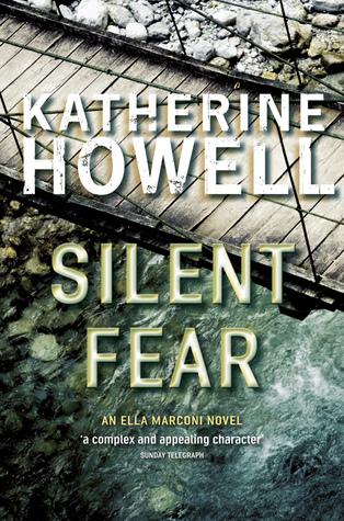 Silent Fear (Detective Ella Marconi, #5)