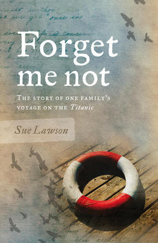 Forget me not by Sue Lawson