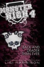 Back and Deader Than Ever by Lisi Harrison