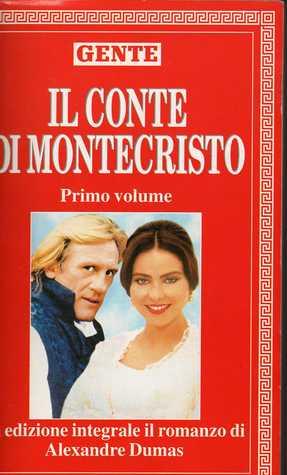 Il conte di Montecristo 1 by Alexandre Dumas