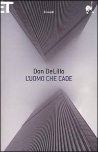 Ebook L'uomo che cade by Don DeLillo DOC!