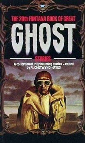 The 20th Fontana Book of Great Ghost Stories: 20th Series