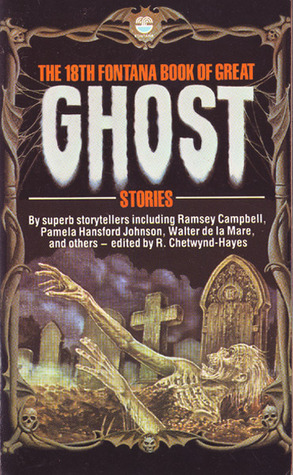 The Eighteenth Fontana Book Of Great Ghost Stories